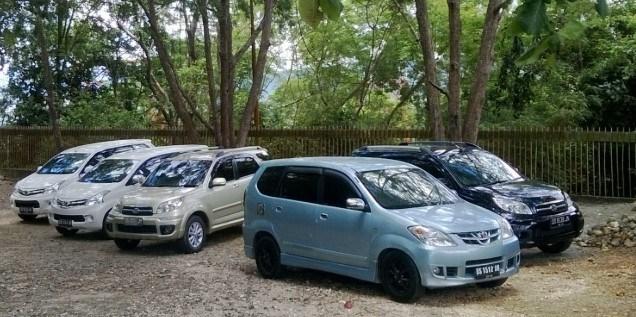 Rental Mobil & Sewa Mobil : 4 Jenis Layanan Rental Mobil Indonesia