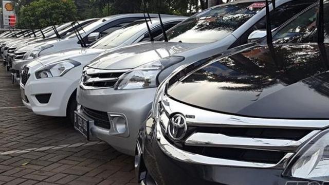 Sewa Mobil Harian Pekanbaru untuk Operasional UKM