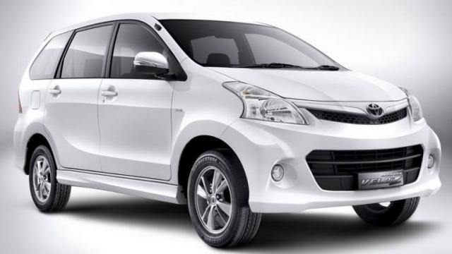Jasa Sewa Mobil Avanza Pekanbaru