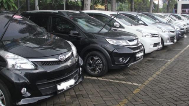 Harga Rental Mobil Pekanbaru Peranap