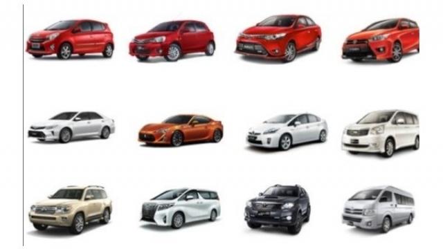 Jasa Rental Mobil Bulanan Pekanbaru Murah