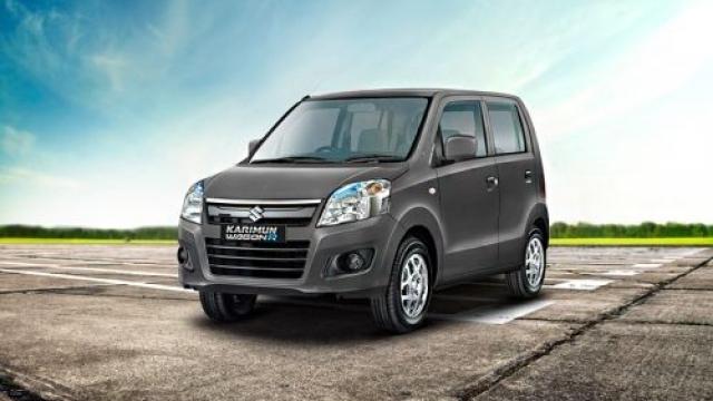 Rental Mobil Karimun Pekanbaru