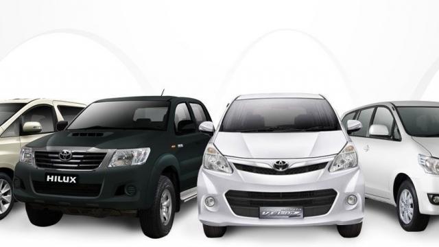 Rental Mobil Pekanbaru Murah