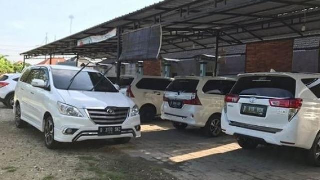 Syarat Rental Mobil Pekanbaru Lepas Kunci