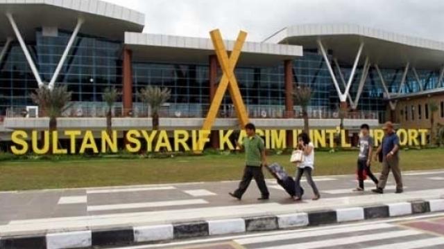Rental Mobil Dekat Bandara Pekanbaru