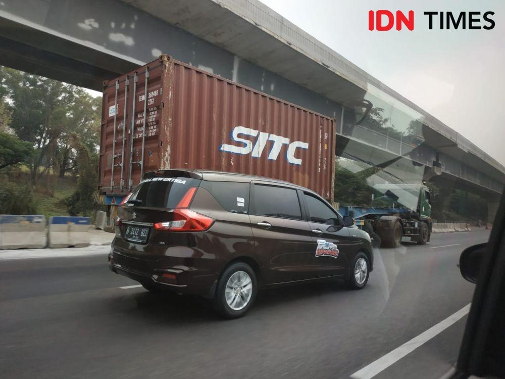 All New Ertiga Tembus 33 km/Liter, Ini 6 Tip Hemat BBM dari Suzuki
