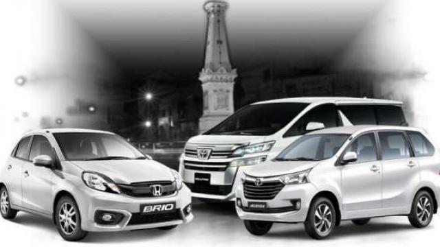Sewa / Rental mobil di Pekanbaru Murah 2019