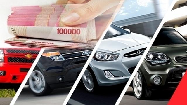 Harga Rental Mobil Pekanbaru Tembilahan